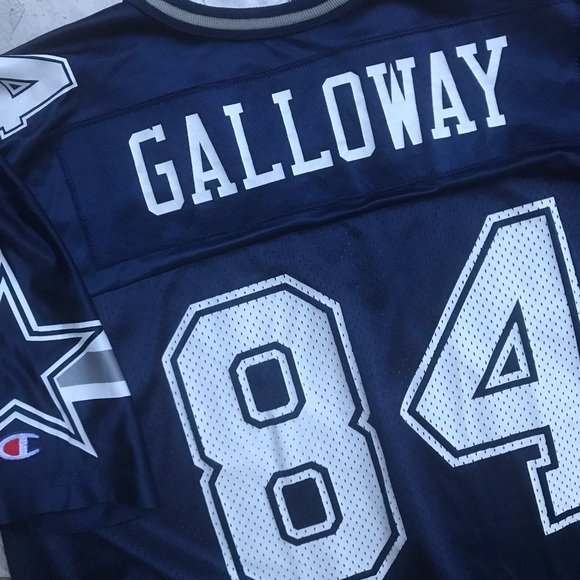 3feb11cab5d Champion Shirts | Vintage Dallas Cowboys Joey Galloway Jersey | Poshmark